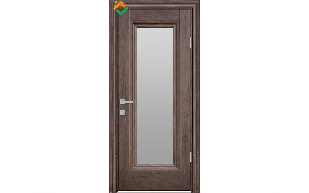 """Межкомнатные двери """"Милла"""""""