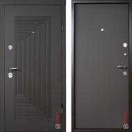 Входные двери Zimen Elite Стандарт модель Noise