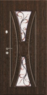 """Входные двери Саган """"Ковка"""" Модель К2"""