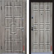 """Входная дверь от тм """"Зимен"""" Z-23-24"""