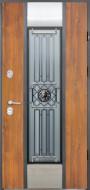 Входные двери Leon