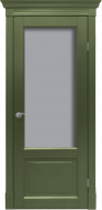 Межкомнатная дверь Неаполь ПО