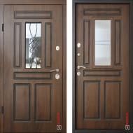 Входные двери Zimen Elite Стандарт модель Gloria Pt