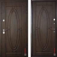 Входные двери Zimen Elite Стандарт модель Monarch