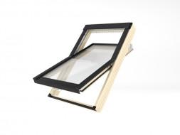 Вращательно-откидное окно Fakro preSelect