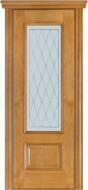 Межкомнатная дверь 52 (остекленная) даймонд