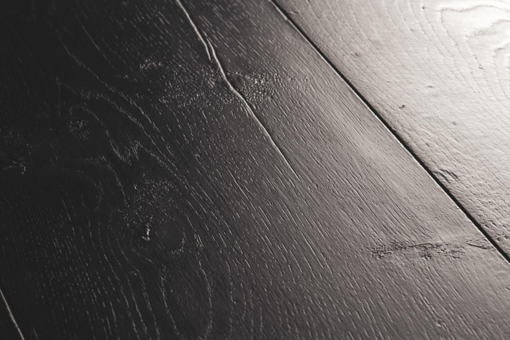 Дуб черный крашеный