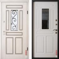 Входные двери Zimen Elite Стандарт модель Iris Pt