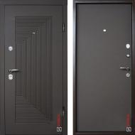 """Входная дверь от тм """"Зимен"""" Ноиз"""