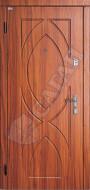 Входные двери Саган Классик Модель 17